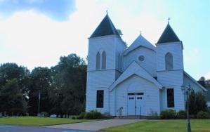 Bethlehem Methodist Church & Graveyard